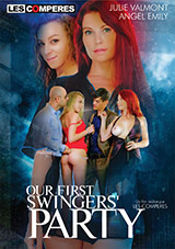 Our First Swingers' Party