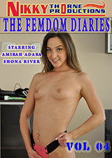 The Femdom Diaries 4