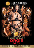 40th Anniversary: Orgy