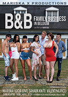B And B Family Business In Belgium