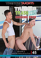 Trailer Trash Boys: Cousins Fuck