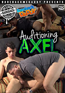Auditioning Axel