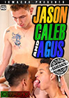 Jason, Caleb, And Agus