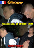 Julian Fucked By Straight Twink