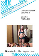 Group Sex Fest 2