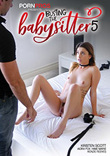 Busting The Babysitter 5