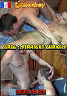 Greg: Straight Curious