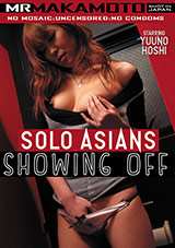 Solo Asians Showing Off
