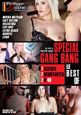 Le Best Of Special Gang Bang
