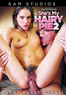 She's My Hairy Pie 2