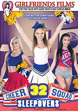 Cheer Squad Sleepovers 32