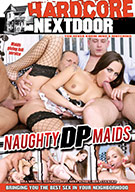 Naughty DP Maids