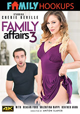 Family Affairs 3