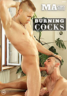 Burning Cocks