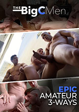 Epic Amateur 3-Ways