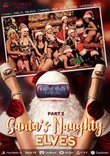 Santa's Naughty Elves 2