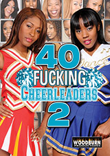 40 Fucking Cheerleaders 2