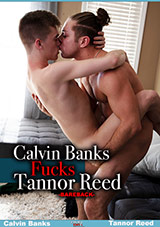 Calvin Banks Fucks Tannor Reed