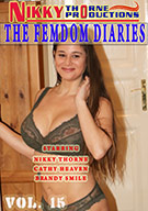 The Femdom Diaries 15