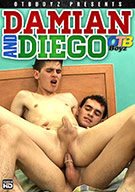 Damian And Diego