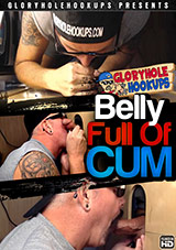 Belly Full Of Cum