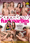 Spring Break Fuck Parties 15
