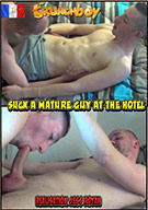 Suck A Mature Guy At The Hotel