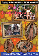 Slutty Family Secrets