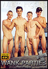 Wank Parties Plus From Prague 46