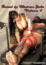 Bound By Mistress Julie 4