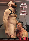 Zack Acland And Tony Lazzari