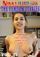 The Femdom Diaries 17
