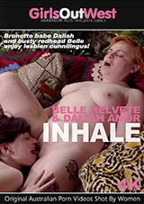 Belle Helvete And Daliah Amor: Inhale