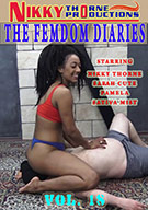 The Femdom Diaries 18