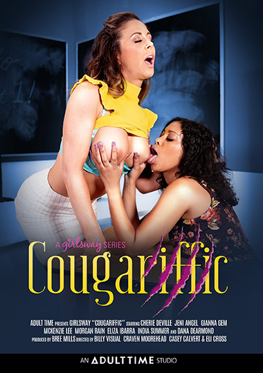 Watch Cougariffic on AEBN