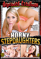 Horny Stepdaughters