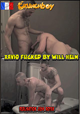 Xavio Fucked By Will Helm