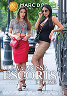 Clea And Anissa Escorts Deluxe