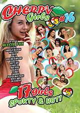 Cherry Girls 16