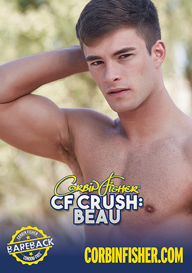 CF Crush Beau Cover Front