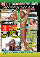 Ebony Heat 4: Caribbean Vacation