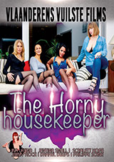 The Horny Housekeeper