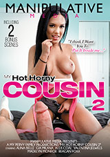 My Hot Horny Cousin 2