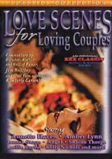 Love Scenes For Loving Couples