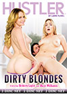 Hustler's Best Dirty Blondes