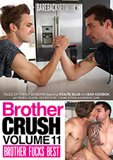 Brother Crush 11