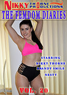 The Femdom Diaries 20