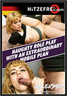 Naughty Roleplay With An Extraordinary Mobile Plan