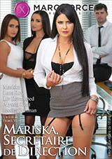Mariska, Secretaire De Direction