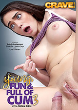 Young, Fun And Full Of Cum 3